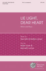 Lie Light, Dear Heart