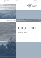 The Runner (SATB)