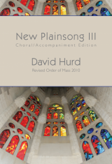 New Plainsong III