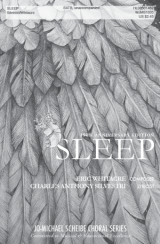 Sleep (Vocal Score)