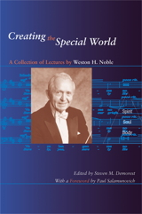Creating the Special World