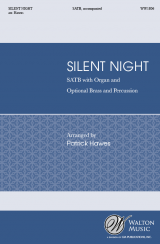 Silent Night (Vocal Score)
