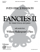 Fancies II (Collection)