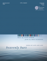 Heavenly Hurt (Vocal/Conductor Score)