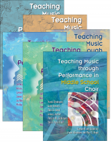 Complete Choir Bundle: Books Only