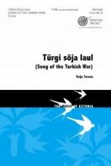 Türgi sõja laul