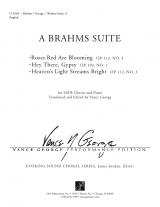 A Brahms Suite