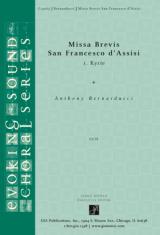 Missa Brevis San Francesco d'Assisi - Kyrie