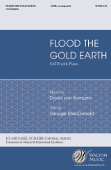 Flood the Gold Earth