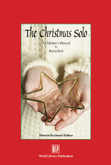 The Christmas Solo - Director and Keyboard Edition