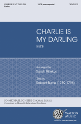 Charlie Is My Darling