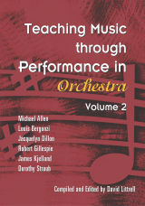 Teaching Music through Performance in Orchestra - Volume 2