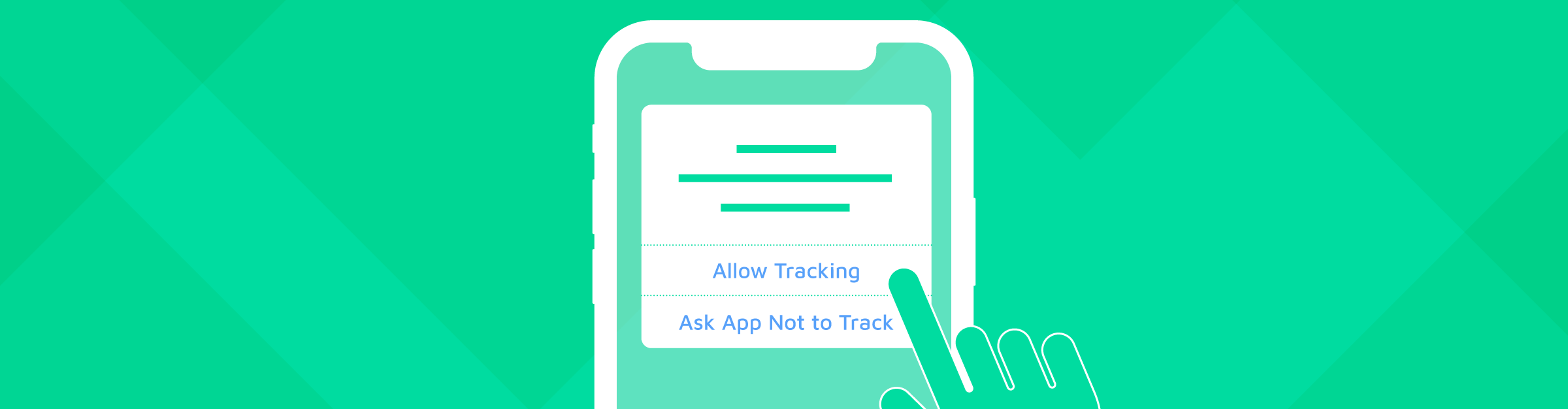 New in Digital: App Tracking Transparency!