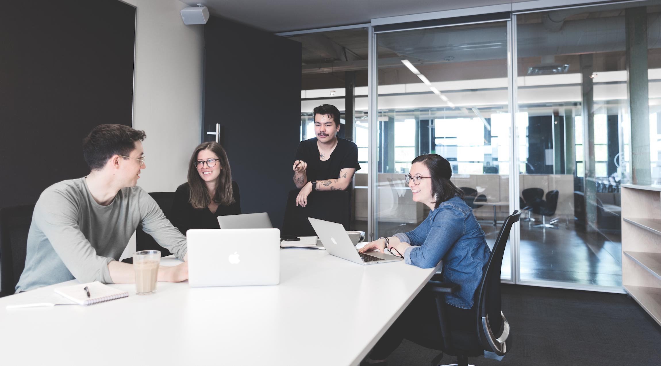 Analyste en solutions de performance (Toronto)