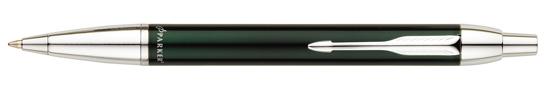 Parker IM Deep Emerald  Ballpoint Pen
