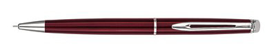 Waterman Hemisphere Metallic Cognac .5mm Pencil