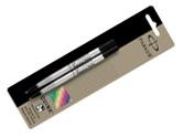 Parker Refills Black 2 Pack Medium Point Rollerball Pen