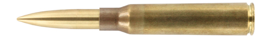 Fisher .338 Bullet Gold  Ballpoint Pen