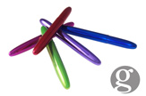 Fisher Bullet - Lacquered Chrome Variety Pack  Ballpoint Pen