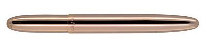 Fisher Bullet - Titanium Copper Zirconium Nitride  Ballpoint Pen