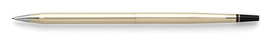 Cross Desk Set 10 Karat Gold Filled Replacement Pencil .7mm Pencil
