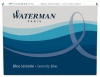 Waterman Refills Blue (Pack of 8)  Fountain Pen Cartridge