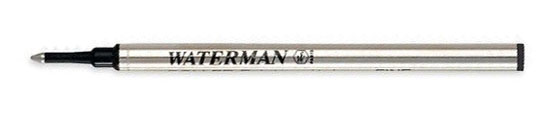 Waterman Refills Blue Fine Point Rollerball Pen