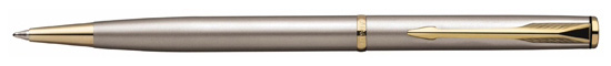 Parker Insignia Stainless Steel GT  Ballpoint Pen