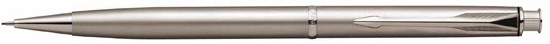 Parker Insignia Stainless Steel CT .5mm Pencil