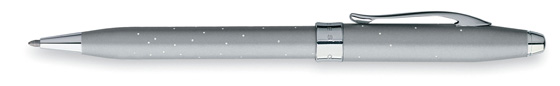 Cross Century II Starlight Twilight Gray  Ballpoint Pen