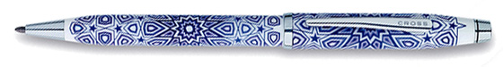 Cross Century II Quasar Limited Edition Ultra Violet  Ballpoint Pen