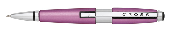 Cross Edge Tender Rose Rollerball Pen