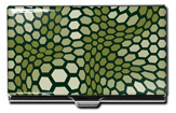 Acme Business Card Case Honeycomb - Arik Levy  Accessory
