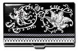 Acme Business Card Case Opulence - Debora Jedwab  Accessory
