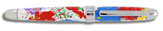 Acme Writing Tools Paint Splash - Norman Moore  Rollerball Pen