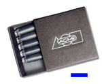 Acme Refills Blue  Fountain Pen Cartridge