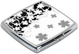 Acme Compact Mirror Petal - Gabrielle Lewin  Accessory