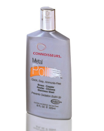 Connoissuers Silver & Metal Care Pen Metal Polish  Cleaner