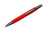 Caran D'ache Alchemix Red .7mm Pencil