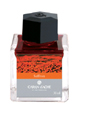 Caran D'ache Refills Saffron  Bottled Ink