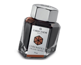 Caran D'ache Refills Chromatics Organic Brown  Bottled Ink