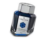 Caran D'ache Refills Chromatics Idyllic Blue  Bottled Ink