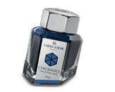 Caran D'ache Refills Chromatics Magnetic Blue  Bottled Ink