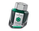 Caran D'ache Refills Chromatics Vibrant Green  Bottled Ink
