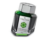 Caran D'ache Refills Chromatics Delicate Green  Bottled Ink