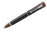 Delta Indios Silver  Rollerball Pen