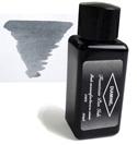 Diamine Refills Grey 30mL  Bottled Ink