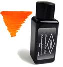 Diamine Refills Orange 30mL  Bottled Ink