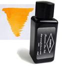 Diamine Refills Amber 30mL  Bottled Ink