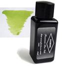 Diamine Refills Light Green 30mL  Bottled Ink